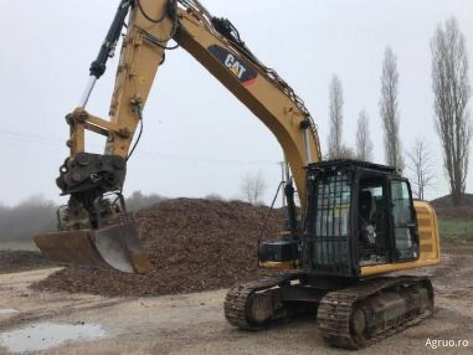 Excavator pe senile53438