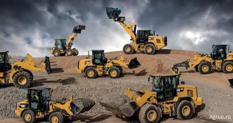 Demolare controlata cu excavatorul53446