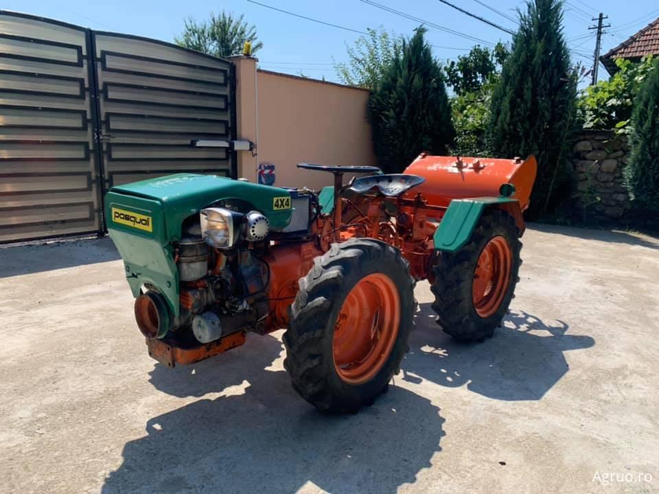 Motocultor tractoras53473