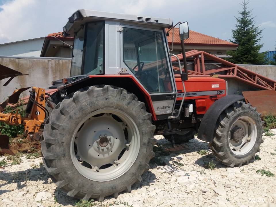 Tractor 53503