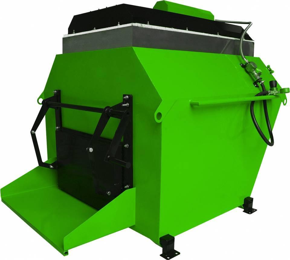 Reciclator asfalt53734
