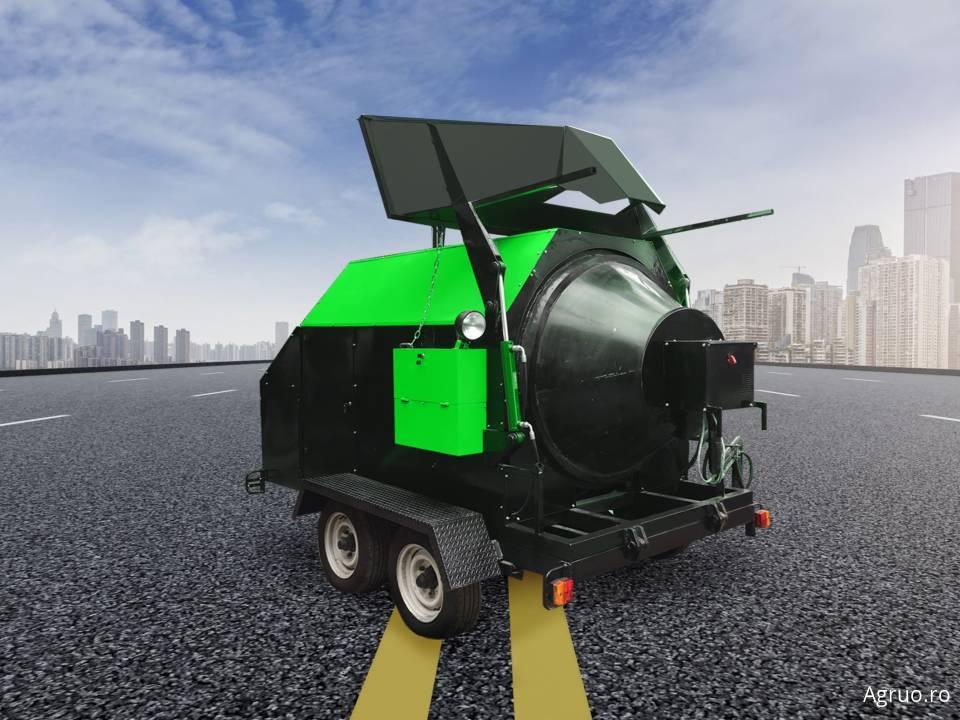 Reciclator asfalt53763
