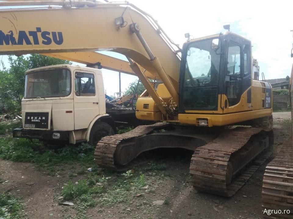 Excavator pe senile53778