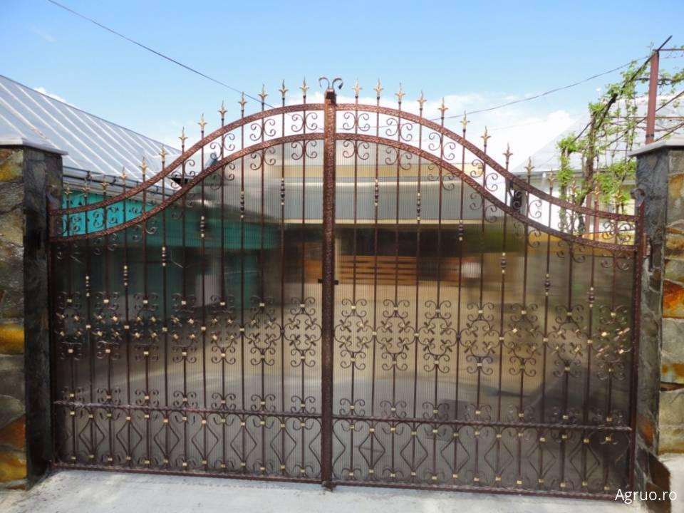Casa pe structura metalica la cheie53789