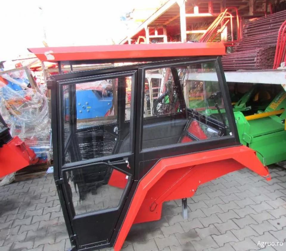 Cabina tractor1870
