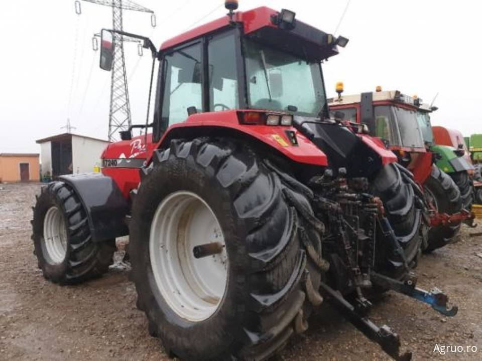 Tractor 2032