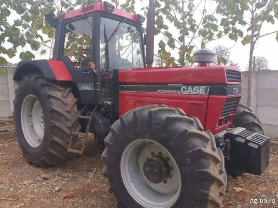Tractor 2059