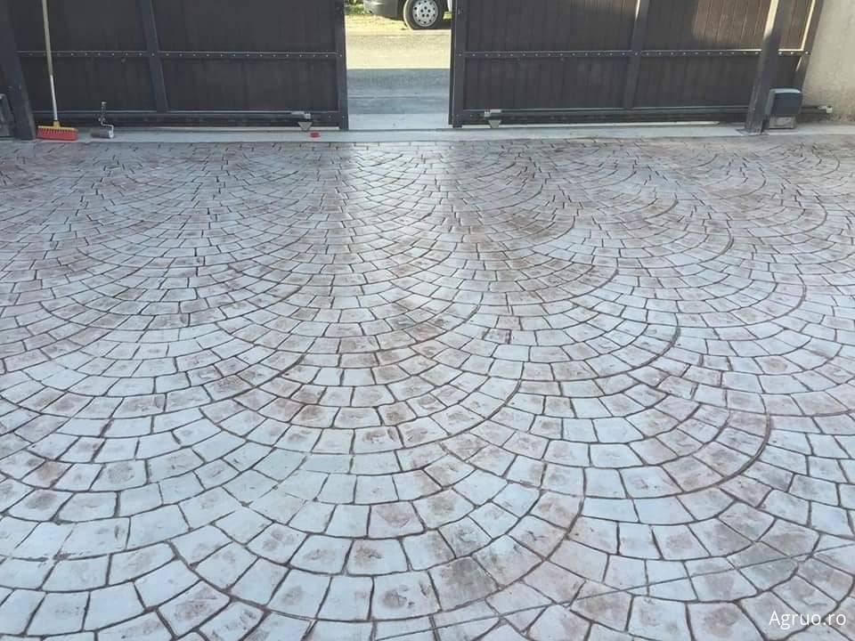 Montaj beton amprentat2275