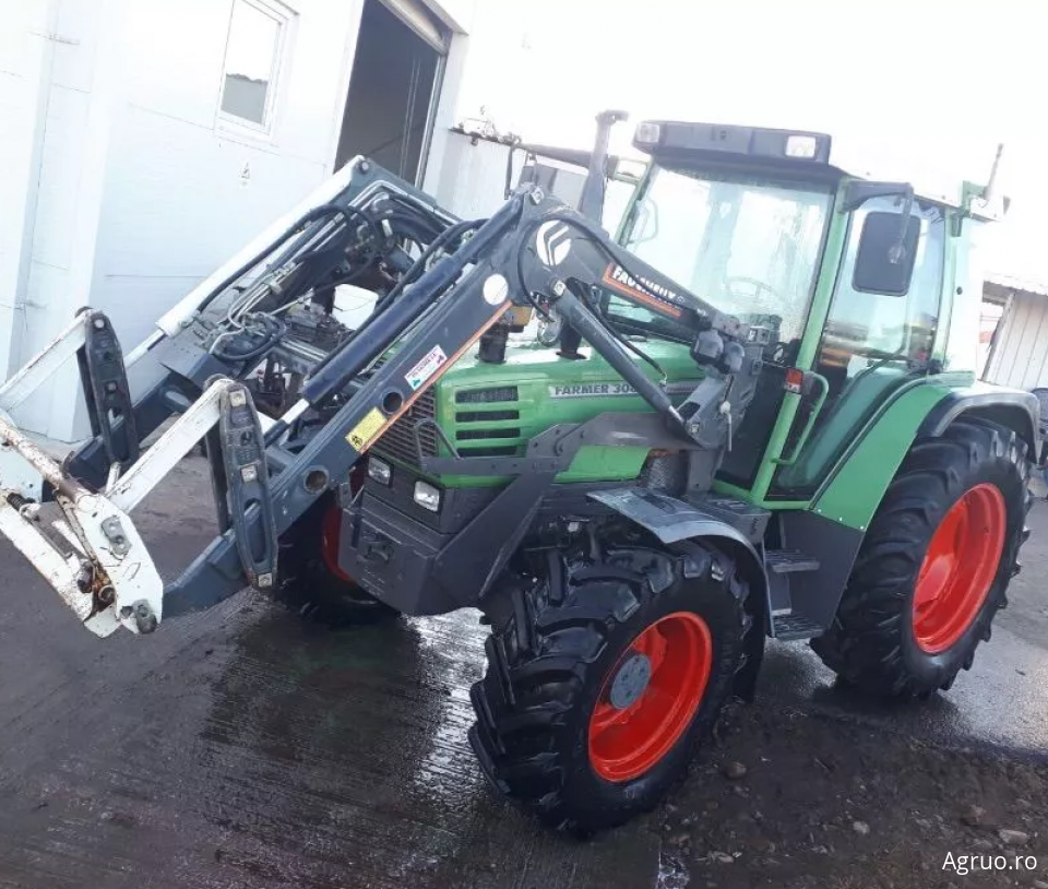 Tractor 2419