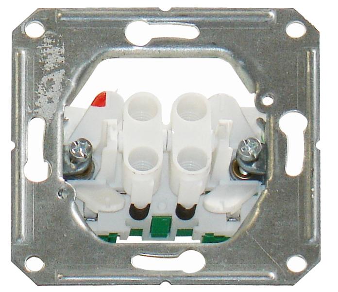 Aparataj terminal Elso - inserturi mecanice cu montaj incastrat12304