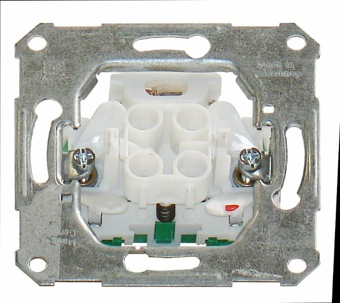 Aparataj terminal Elso - inserturi mecanice cu montaj incastrat12306