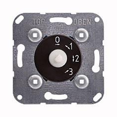 Aparataj terminal Elso - inserturi mecanice cu montaj incastrat12310