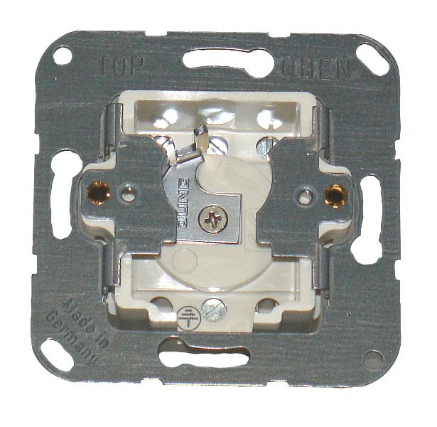 Aparataj terminal Elso - inserturi mecanice cu montaj incastrat12311