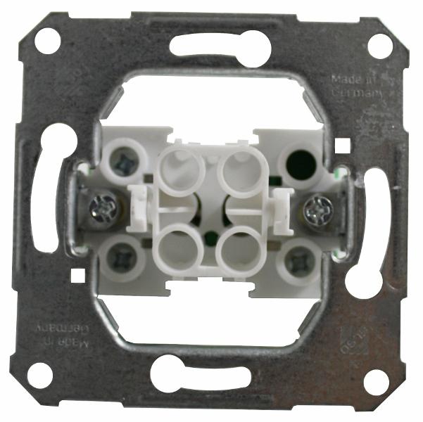 Aparataj terminal Elso - inserturi mecanice cu montaj incastrat12317