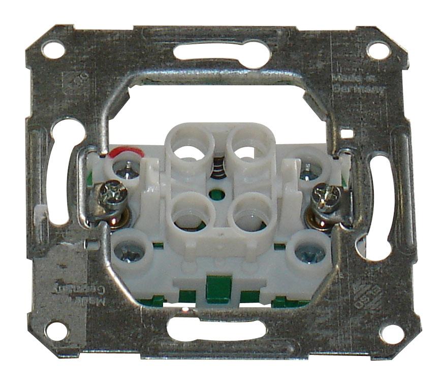 Aparataj terminal Elso - inserturi mecanice cu montaj incastrat12324