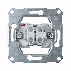 Aparataj terminal Elso - inserturi mecanice cu montaj incastrat12325