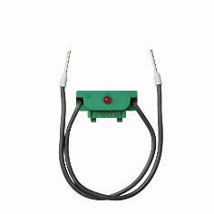 Aparataj terminal Elso - inserturi electronice cu montaj incastrat12334