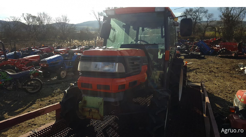 Tractor 2540