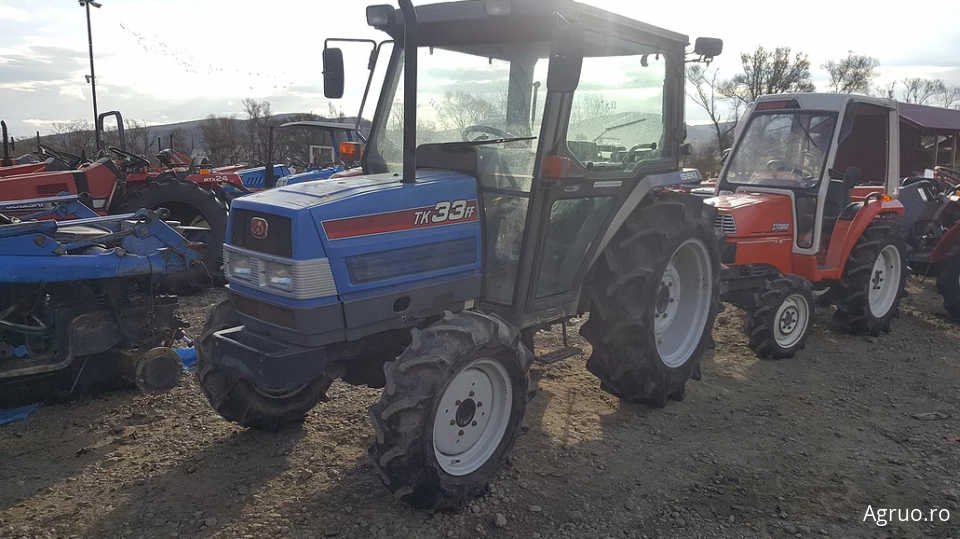 Tractor 2545