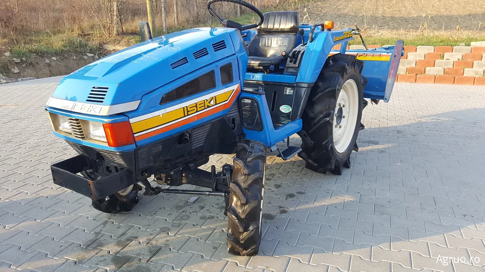 Tractor 2558
