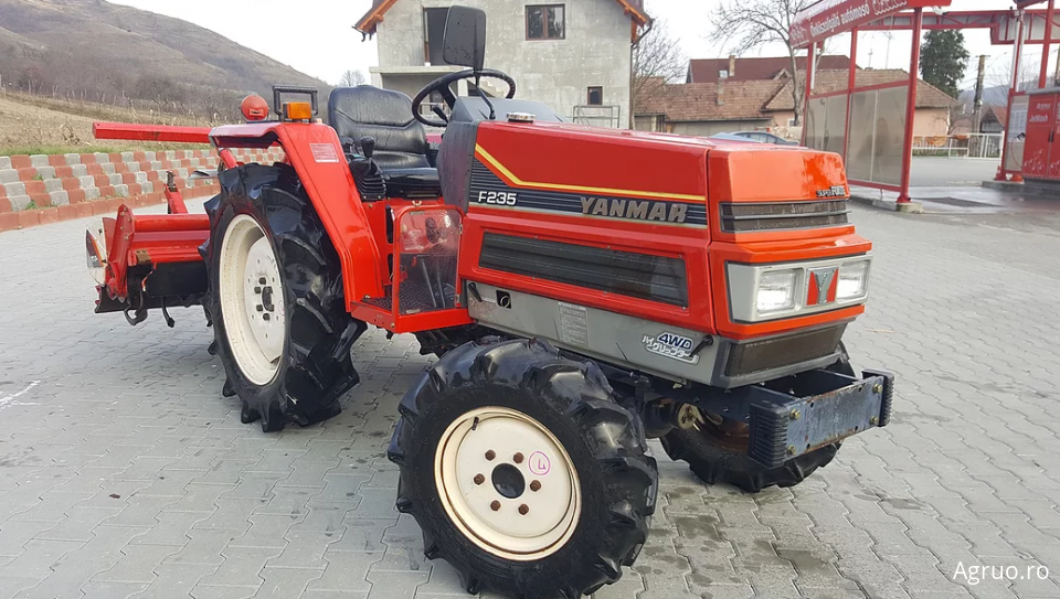 Tractor 2567