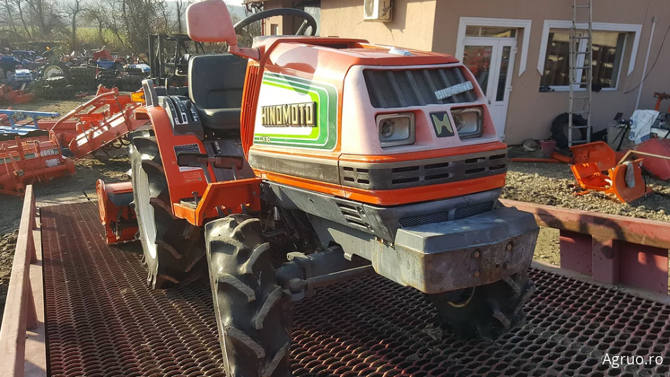 Tractor 2571