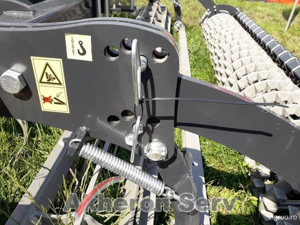 Compactor agricol3074