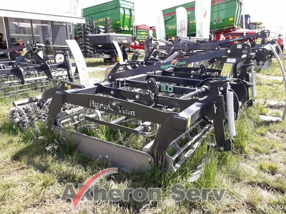 Compactor agricol3065