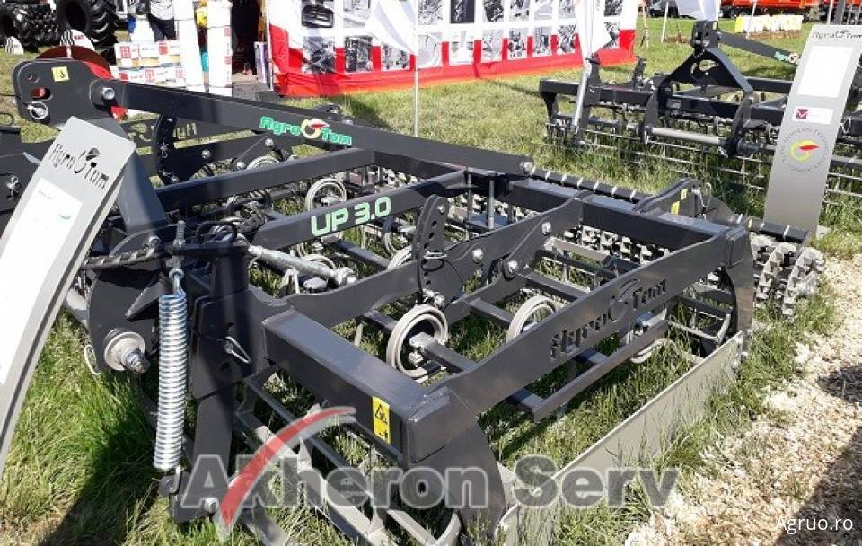 Compactor agricol3062