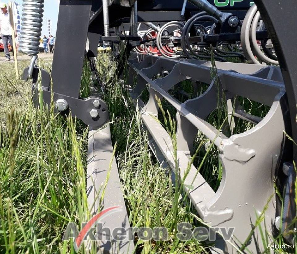 Compactor agricol3068