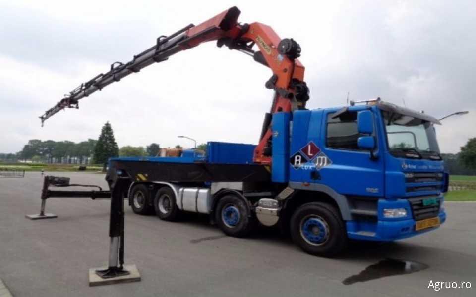 Camion cu carlig155