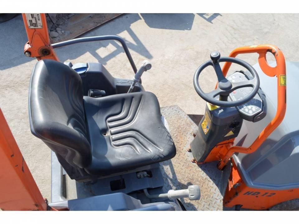 Cilindru compactor asfalt4014