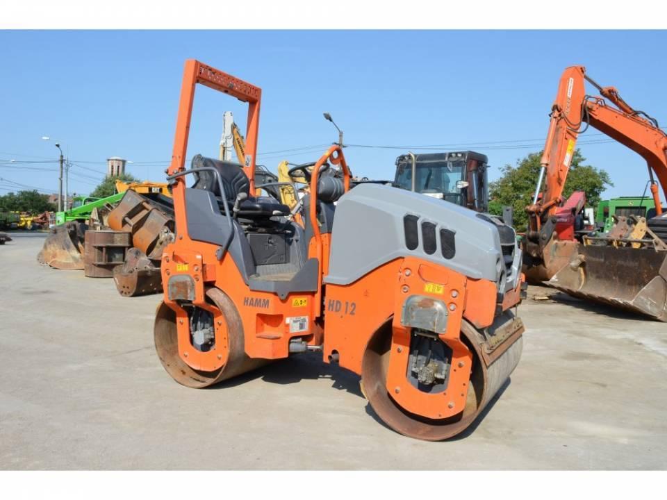 Cilindru compactor asfalt4015