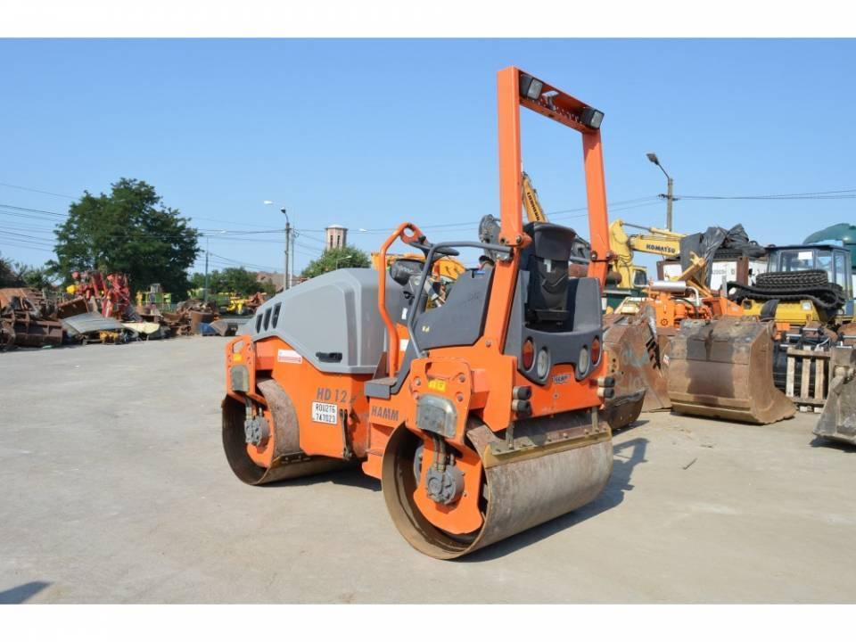 Cilindru compactor asfalt4013