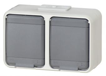 Aparataj terminal ELSO - Design Aqua - Top, montaj aplicat IP4414796